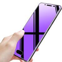 oppo r9s钢化膜r9全屏保护膜r9plus透明抗蓝光高铝硅手机玻璃贴膜