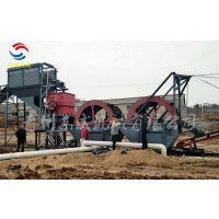 合肥沙场破碎制沙设备全新配置性价比高厂家咨询