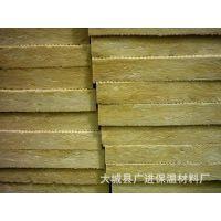 50mm厚低密度防火保温岩棉板厂家 40mm厚100kg岩棉板价格