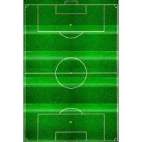 五人制足球场施工/七人制足球场工程/11人制足球场价格/足球场