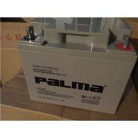 八马pamlma蓄电池 免维护蓄电池
