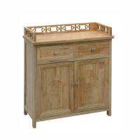 古典中式餐边柜储物柜餐厅备餐柜茶水酒柜收纳橱柜碗柜子