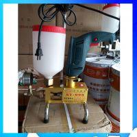 建筑工地高压灌缝机渗堵漏机械装备体积小重量轻携带方便操作简单