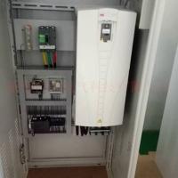菏泽直销变频柜 变频器控制柜设备 成套配电输电设备