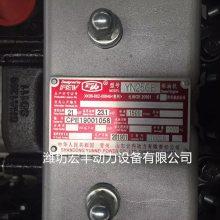 云内YN25GB自然吸气柴油机490发动机
