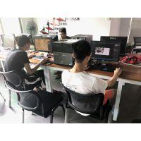 广州叶帆数码印花设计培训中心开设数码印花设计零基础班,高级调色提升班
