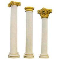水泥罗马柱、罗马柱工程