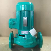 德国威乐水泵PH-254EH冷热水循环泵锅炉管道加压泵循环泵 /小型管道增压泵