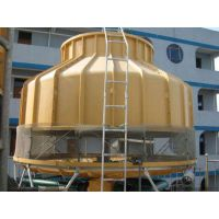 玻璃钢冷却塔圆形冷却塔方形冷却塔各种凉水塔科力制作维修一体化