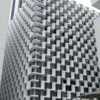 江门铝板幕墙定制厂家 铝合金单板价格_欧百得