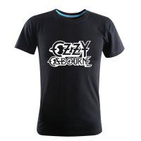 速卖通 亚马逊 Amazon爆款 Ozzy Osbourne 短袖T恤男女圆领纯棉