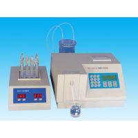 中西(LQ现货)COD测定仪 型号:xp63YHCA-100A/HBA-101库号:M341561