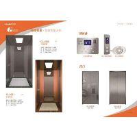 clj-061安全别墅电梯供应商