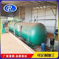 厂家供应生产 橡胶木脱脂设备 金丝楠木电加热蒸煮罐型号