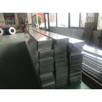 300mm金属防风铝扣板_加油站防风铝扣板_德普龙价格