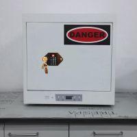 无温控化学品柜XT-LBS030D型桌上型毒品柜桌上型储药柜危险品柜