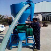 大功率气力吸粮机 PVC软管气力吸粮机价格