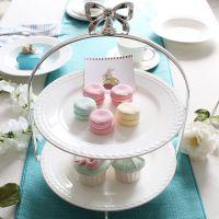 欧式蛋糕架三层多层甜品台摆件点心架礼水果盘创意家用客厅茶几