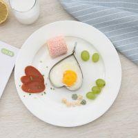 FaSoLa不锈钢304不锈钢煎蛋器荷包蛋爱心便当模具diy创意模具