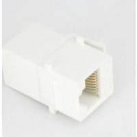 供应兴伸展电子6P6C6P电话直通/RJ11母座接口/直通RJ11母座