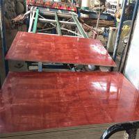 建筑模板 重量轻 幅度大 拼缝少 表层光滑 易脱模