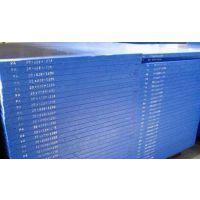 PA尼龙板蓝色尼龙板塑料板PA6