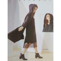 广州石井品牌服装尾货批发市场在哪 领葳女装一手货源网