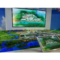 福州 展馆沙盘设计-创意展馆 提供一体化解决方案 创意数字展馆沙盘 数字展馆沙盘