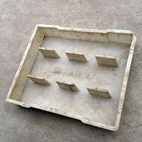 超宇模具公司-预制盖板模具价格-盘锦盖板模具价格