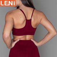 瑜伽服文胸女跑步健身无钢圈防震聚拢背心上衣定型运动内衣贴牌定制