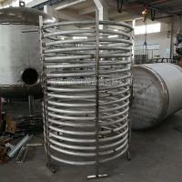 不锈钢水箱 圆柱形保温桶 双层不锈钢电加热保温水箱 瑞创 可定制