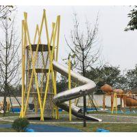 北京不锈钢滑梯 木质组合拓展训练 户外公园景区滑梯 幼儿园整体规划 厂家直销定做
