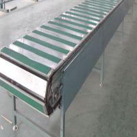 广州锻造件链板输送机 六九饮料行业用链板输送机