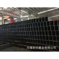 焊接方管-Q235方管--大口径方管-无缝方管规格齐全-无锡方矩管厂