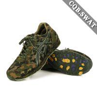 厂家直销新款跑鞋CQB.SWAT迷彩跑鞋2.0休闲跑鞋超轻跑鞋户外跑鞋