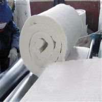 批发硅酸铝保温棉 高端硅酸铝针刺毯厂家