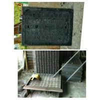 江门水泥盖板厂家 云浮电力警示柱厂家