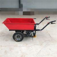 人字胎手推车惠州厂家 山区开发建设拉料车 奔力SL -B