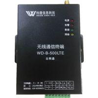 工业级无线通信终端厂家为重庆市环境监测管理局提供数据监控网络通信安全解决方案