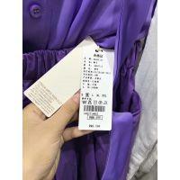 上海品牌 费依19夏 休闲时尚风格 品牌折扣女装批发品牌尾货