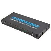 臻泓科技 厂家直销HDMI一进八出分配器 高清视频分配器
