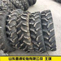 前进 8.00-18 800-18 农用拖拉机轮胎人字日本花纹R-1X