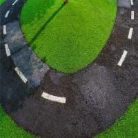 仿真草地毯 宠物垫假草坪 足球场假草坪