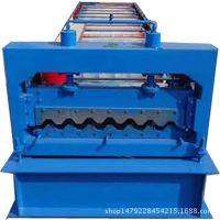 780压瓦机 河北彩钢设备 厂家泰奥利诺 生产优质小型机械设备
