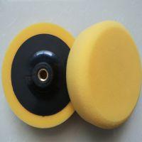 供应海绵轮塑壳型海绵轮粘扣海绵轮等可按要求生产