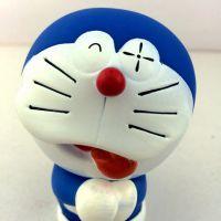 日本动漫搪胶公仔厂家供应 精美塑胶儿童娃娃定制加工PVC塑胶公仔