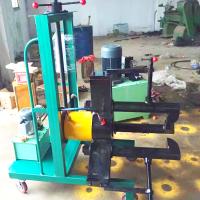 东硕机械供应200吨小车式液压升降拉马