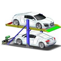 济南机械立体车库供应、垂直升降式车库、智能机械车库出租