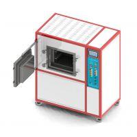 增材制造齿科钴铬合金氩气保护烧结炉