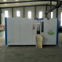 航凯餐厨垃圾设备生物发酵仓,菌种投放方法电源开关
